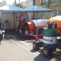 Feria agrícola de Bétera….