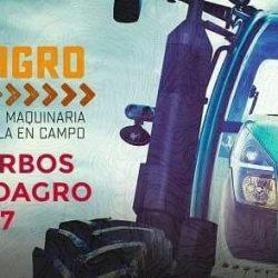 Ven a conocer toda nuestra gama  en Demoagro los dias 9, 10 y 11 de Mayo.
